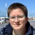 Profilbild von Sandra Kötter